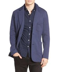 Threads For Thought - Cotton Blazer - Lyst