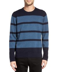 Outerknown - Cape Wayfaring Stripe Sweater - Lyst