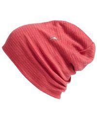 Smartwool - Merino Wool Reversible Beanie - Lyst