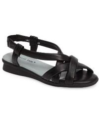 David Tate | Bay Sandal | Lyst