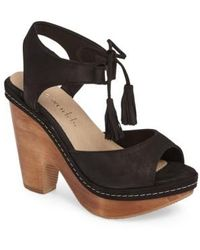 Five Worlds - Canter Sandal - Lyst