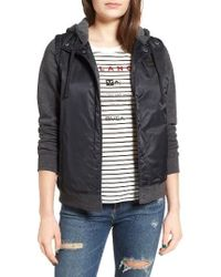 RVCA | Replay Puffer Jacket | Lyst