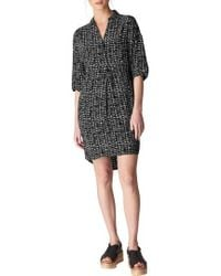 Whistles - Lola Sahara Shirtdress - Lyst