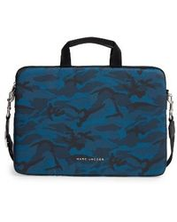 Marc Jacobs - 15-inch Computer Commuter Bag - Lyst