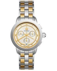 Tory Burch - Classic Bracelet Watch - Lyst
