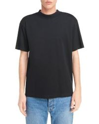 Acne Studios - Naples T-shirt - Lyst