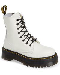 Dr. Martens - 'jadon' Boot - Lyst