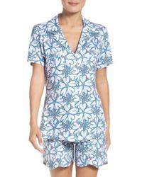 Love+Grace - Bloominglove Short Pajamas - Lyst