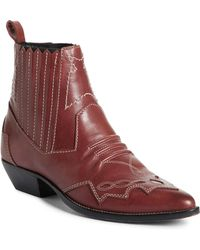 Roseanna - Tucson Boot - Lyst