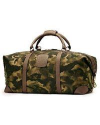 Ghurka - Cavalier Ii Duffel Bag - Lyst