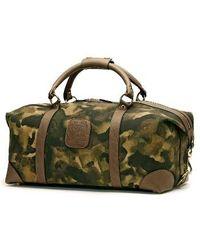 Ghurka | Cavalier I Duffel Bag | Lyst