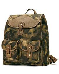 Ghurka - Blazer Backpack - Lyst