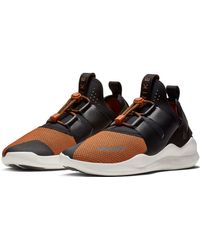 d66c58e6cbce4 Lyst - Nike Free Rn Commuter 2017 Sneakers in Black for Men