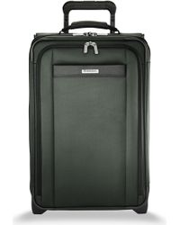 Briggs & Riley - Transcend 400 22-inch Wheeled Carry-on - Lyst