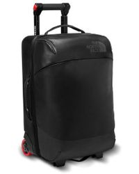The North Face - Stratoliner Medium Wheeled Carry-on - Lyst