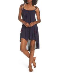 Muche Et Muchette - Olivia Cover-up Dress - Lyst