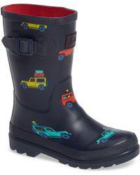 b759ce9bcd5 Lyst - Ugg Women s Shaye Rain Boot in Green for Men