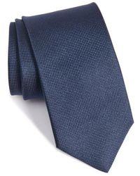 John W. Nordstrom - John W. Nordstrom 'ryder' Silk Tie - Lyst