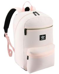 adidas - Originals National Plus Backpack - - Lyst