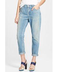 Mcguire - Boyfriend Jeans - Lyst