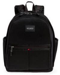 State Bags - Bedford Neoprene Backpack - - Lyst