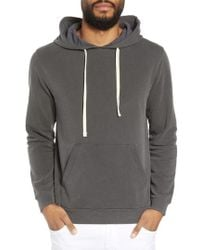 Goodlife - Sun Faded Slim Fit Hoodie - Lyst
