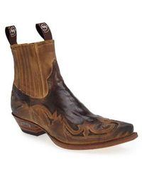 Sendra - 'dale' Boot - Lyst