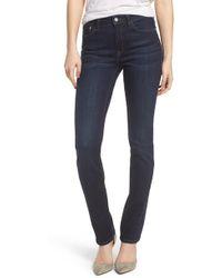 Mavi Jeans - Kendra Straight Leg Jeans - Lyst