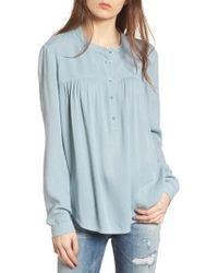 AG Jeans - Jess Shirt - Lyst