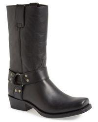 Sendra - Boots Tall Harness Boot - Lyst