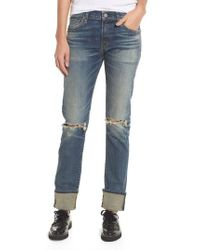 Citizens of Humanity - Agnes Long Jeans - Lyst