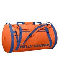 Helly Hansen - 50-liter Duffel Bag - Lyst