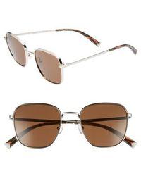 Kendall + Kylie - Dana 50mm Square Sunglasses - Lyst