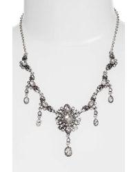 Sareh Nouri - Romina Oval Statemant Necklace - Lyst