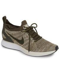 Nike - Air Zoom Mariah Flyknit Racer Sneaker - Lyst