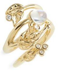 Temple St. Clair - Temple St. Clair Object Trouve Diamond Ring - Lyst