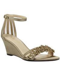 J. Reneé - Mariabelle Ankle Strap Sandal - Lyst