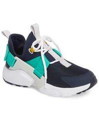 Nike - Air Huarache City Low Sneaker - Lyst