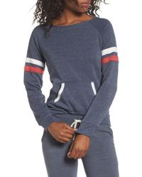 Alternative Apparel - Maniac Sport Pullover - Lyst