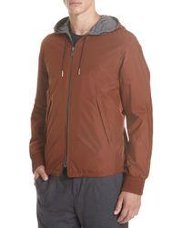 Ermenegildo Zegna - Reversible Jacket - Lyst