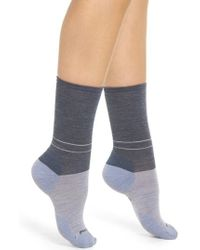 Smartwool - Rayleigh Crew Socks - Lyst