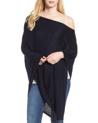 Echo - Core Everyday Topper - Lyst