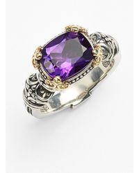 Konstantino - Hermione Stone Ring - Lyst