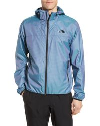 The North Face - Cyclone 2.0 Windwall Rain Jacket - Lyst