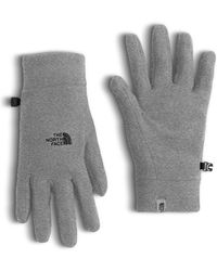 The North Face - Tka 100 Gloves - Lyst