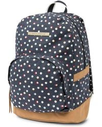 Volcom - Vacations Canvas Backpack - Lyst