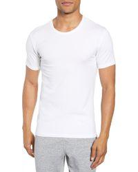 Joe's - 2-pack Crewneck T-shirt, White - Lyst