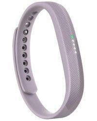 Fitbit - 'flex 2' Wireless Activity & Sleep Wristband - Lyst