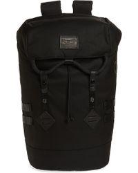 Doughnut - Colorado Black Series Water Repellent Backpack - Lyst