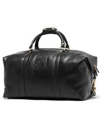 Ghurka | 'cavalier Ii' Travel Duffel Bag | Lyst